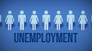 Nevada unemployment rate rises slightly