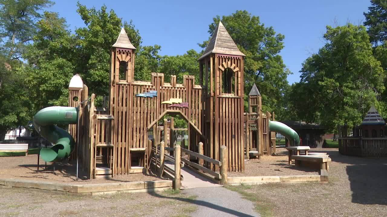 Westside Park