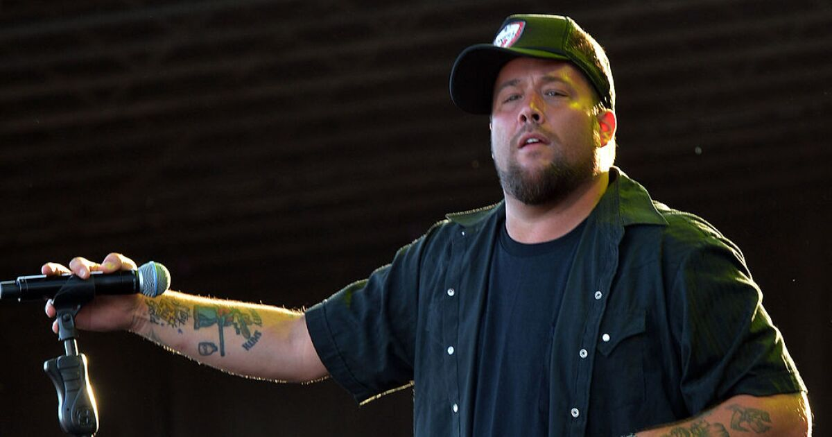 Metro Detroit music star Uncle Kracker named in complaint after bar fight