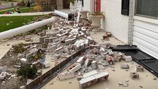 Cottonwood Heights damage