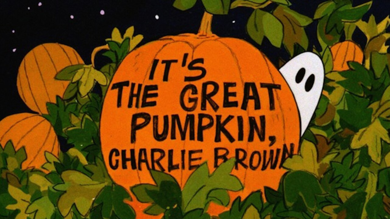 What can I watch 'It's the Great Pumpkin, Charlie Brown'?