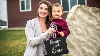 NeighborWorks Great Falls: Celebrating 40 Years of Home