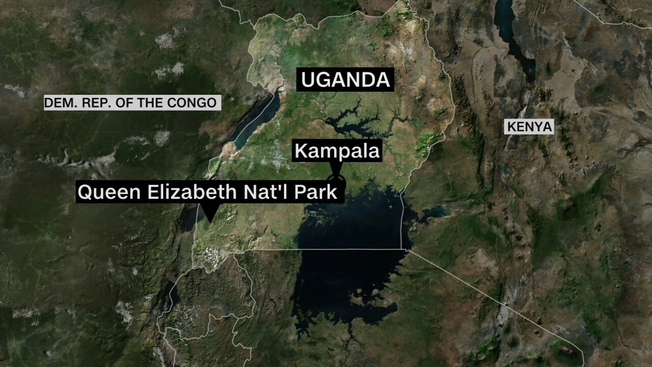 Search continues for US tourist and her driver kidnapped in Uganda