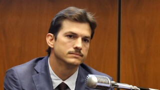 Ashton Kutcher Testifies In Trial Of Serial Killer Michael Gargiulo
