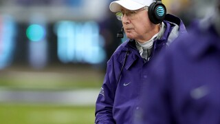 K-State coach Snyder retiring after 27 seasons, 215 wins