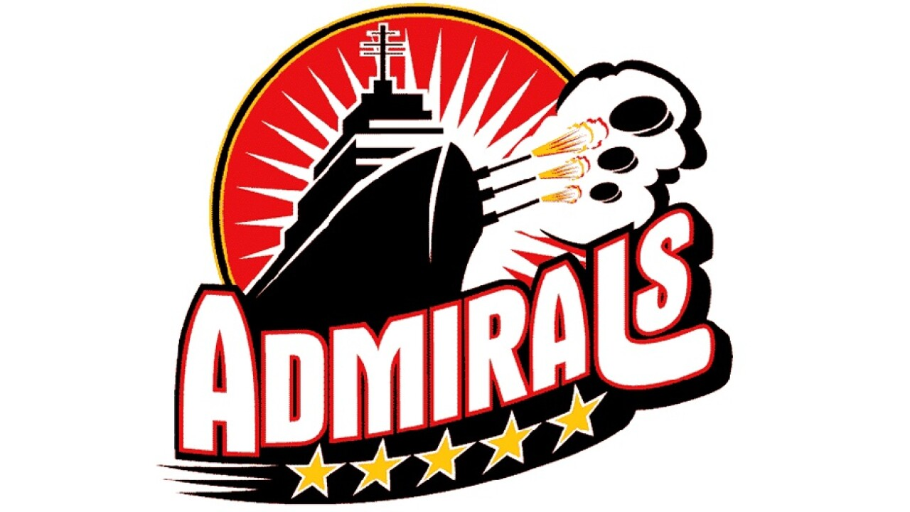Norfolk Admirals purchased by Mango Media Group
