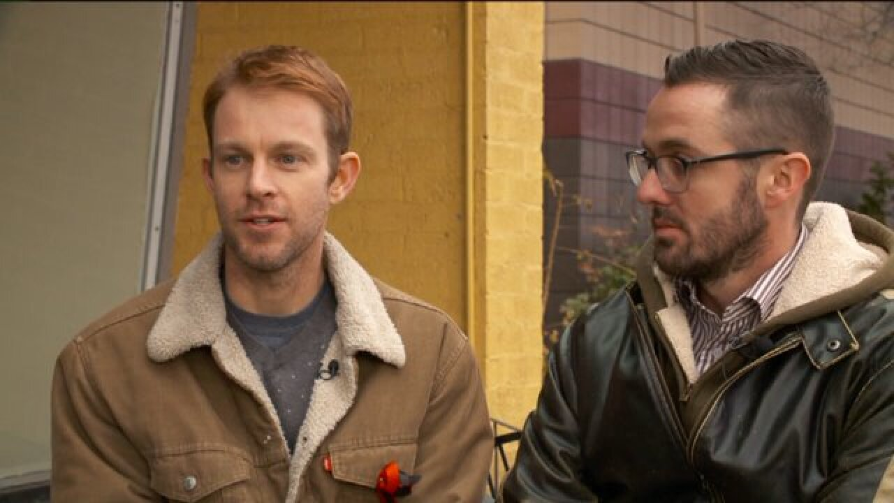 SLC Mayor proclaims 'Freedom to Marry Day' on anniversary of Amendment 3ruling