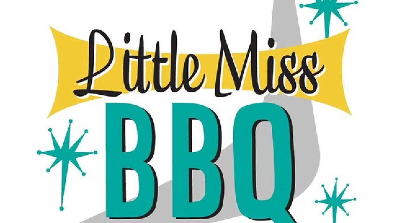 Owner Scott Holmes opening second location of 'Little Miss BBQ' in Phoenix