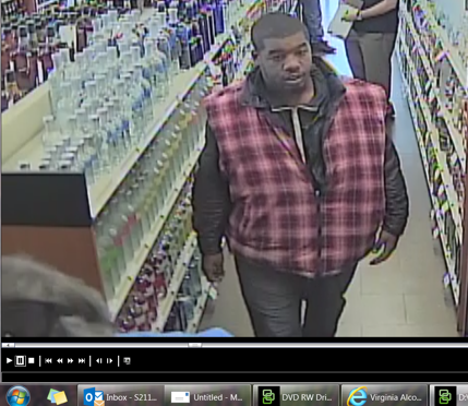 Photos: Suffolk police trying to identify larcenysuspects