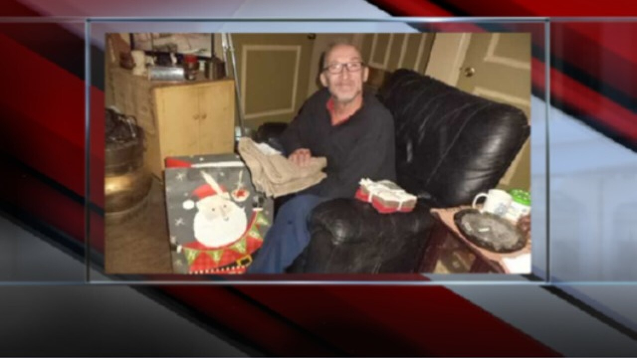 Silver Alert Issued For Missing La Vergne Man