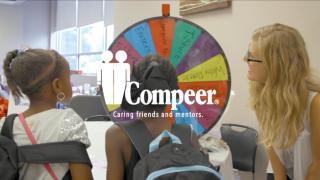 Compeer in need of volunteers