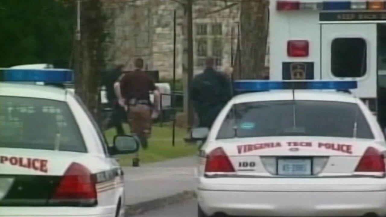 Victims' families recount Virginia Tech shootingnightmare