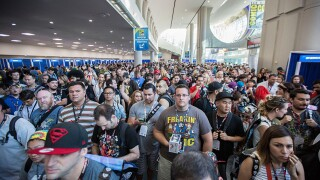 Comic-Con return badges sell out, fans vent