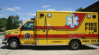 Pike Township FIre Department explores merger