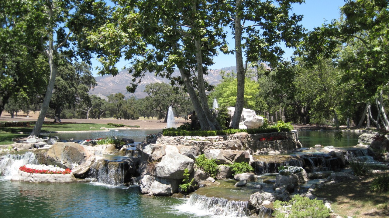 Shopping for a new home? How about Neverland Ranch.