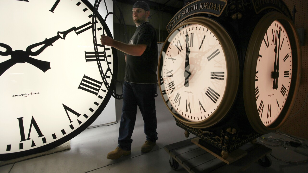 5 things to know about the end of daylight saving time 2020