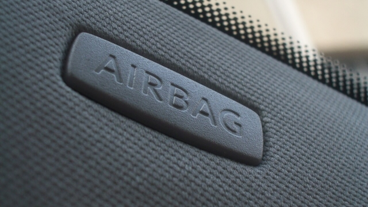 8th US death due to Takata air bag explosion confirmed