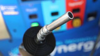 Gas prices are up 31 percent from last Memorial Day. Here's why