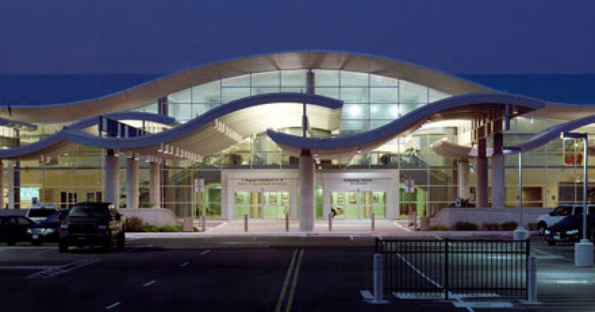 Corpus Christi International Airport should battle 'leakage' consultant says