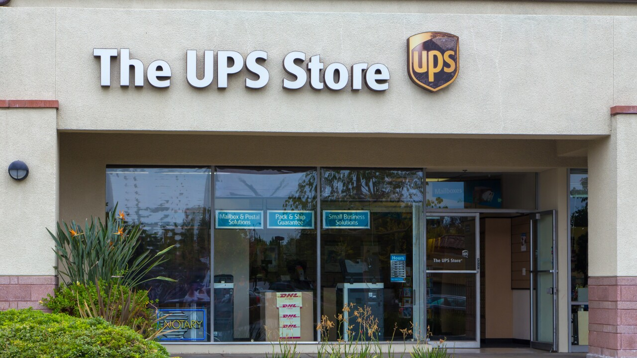 UPS Store workers arrested for stealing cell phones from packages then selling them in Virginia