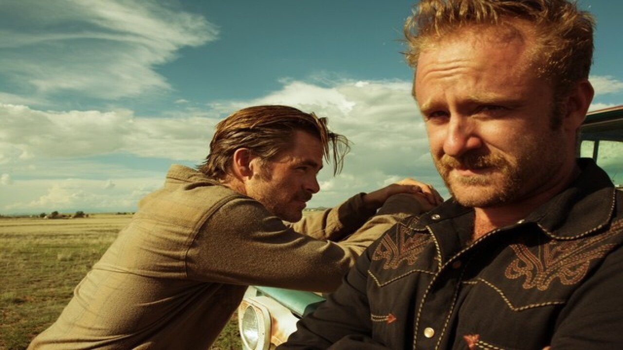 HOT ON HOME VIDEO: 'Hell or High Water'