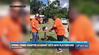 WTXL ABC 27 Georgia News | Tallahassee, Crawfordville