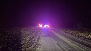 North Port traffic crash involving 4 teens scene.jpg