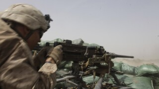 Afghanistan Veterans Peace Deal