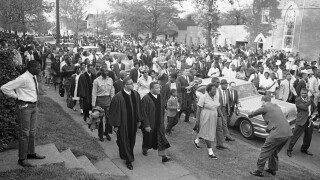 Racial Injustice Sustaining a Movement