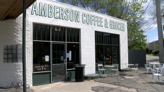 Amberson Coffee & Grocer