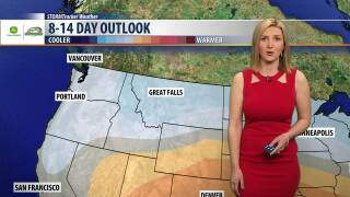 Montana Ag Network Weather: April 23rd