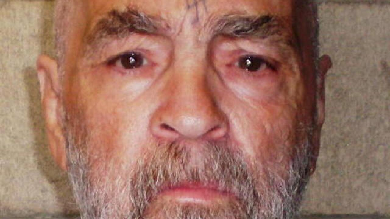 Manson family member granted parole