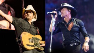 Live Nation announces lineup for 2020 Country Megaticket
