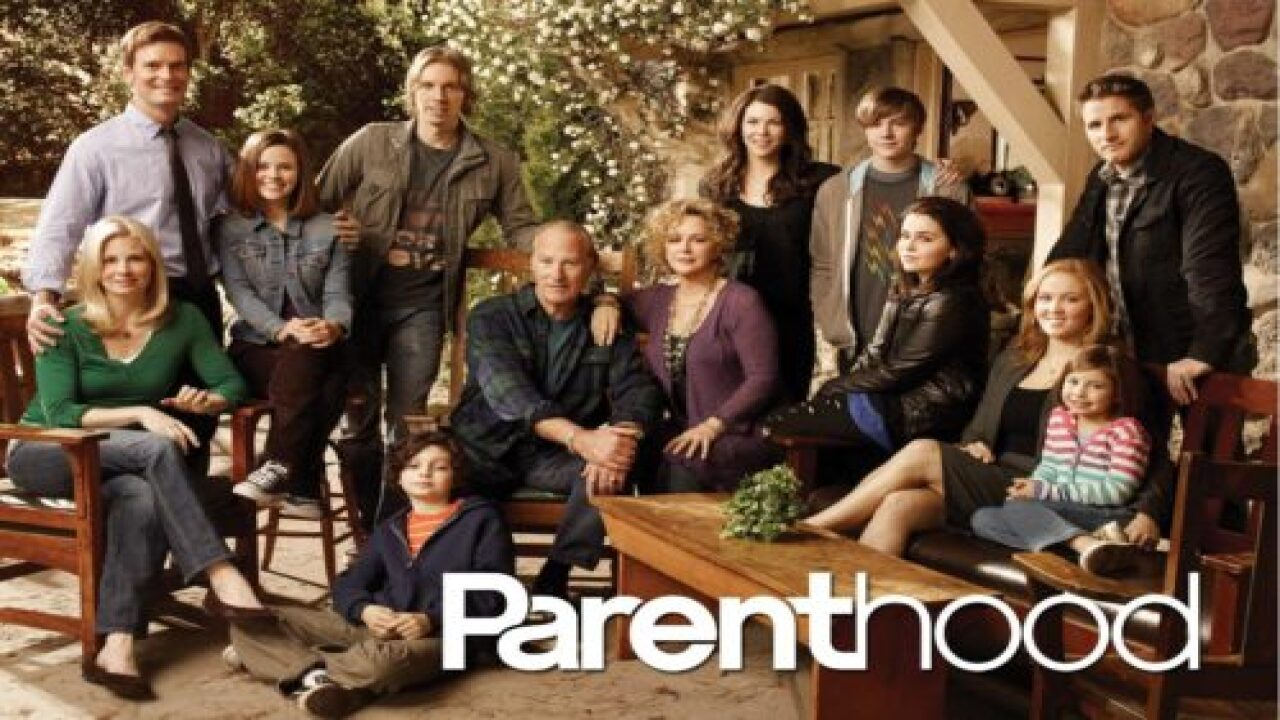 A 'Parenthood' Cast Reunion Is In The Works