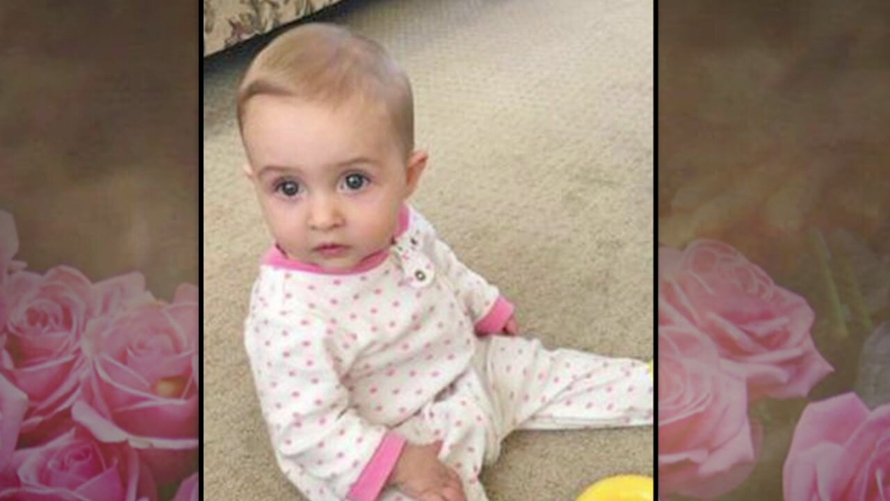 1-year-old child dies of heroin overdose, parents arrested