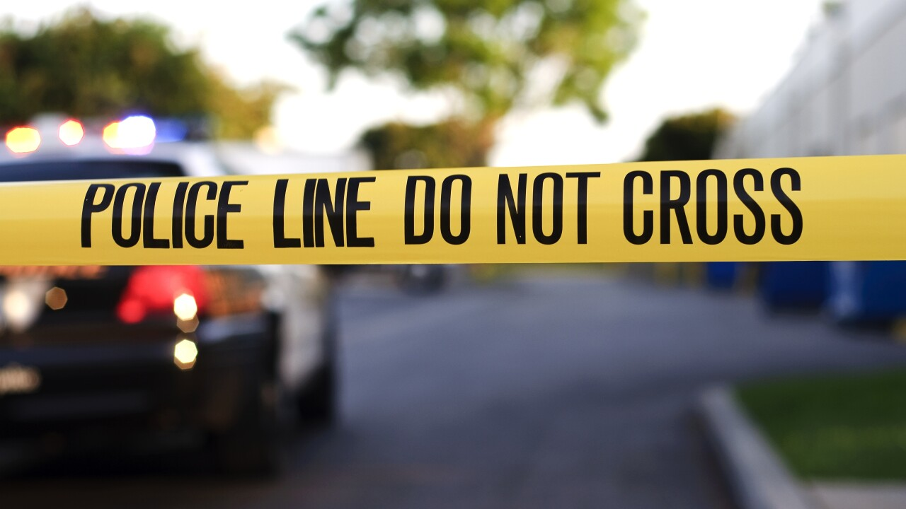 Police in Newport News investigating the shooting of a 15-year-old