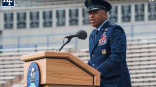 Lt. Gen. Richard Clark 2