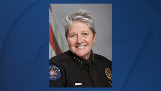 Embattled Aurora Police Dept. names new police chief