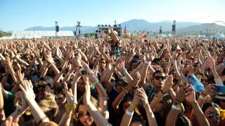 Music festival Coachella called off until October due to coronavirus