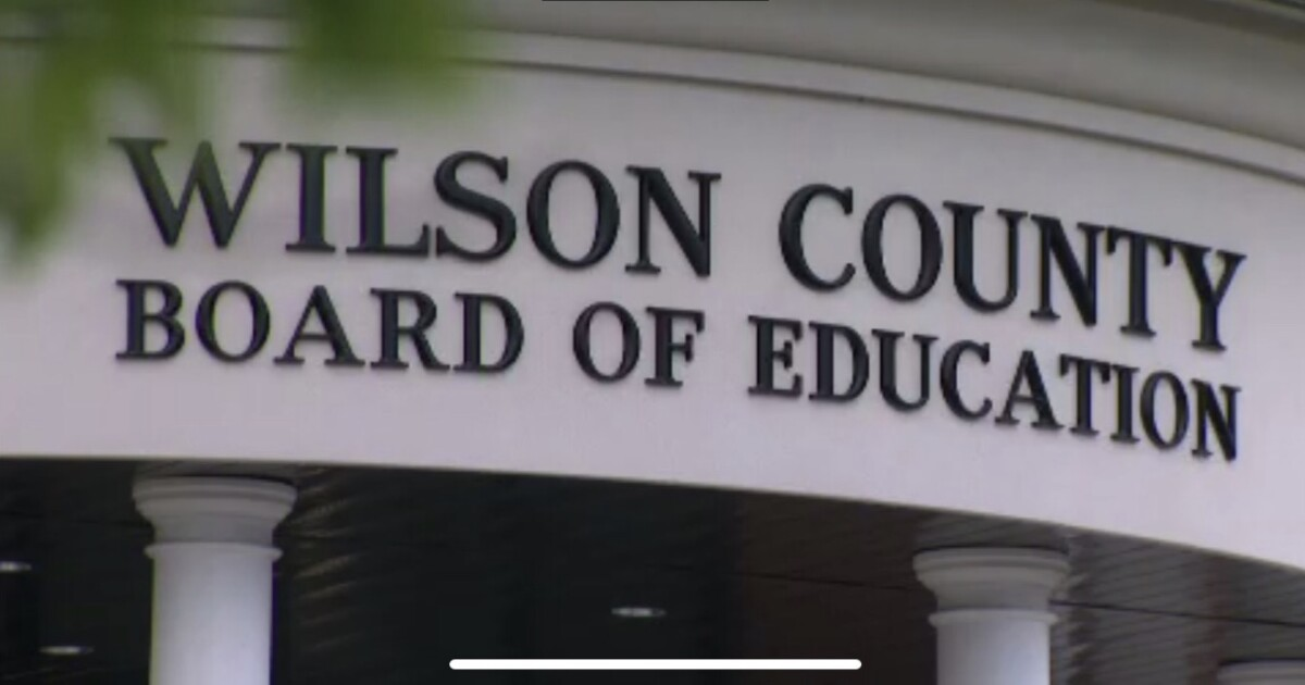 Wilson Co. to offer virtual and in-person options for 2020-2021 school year