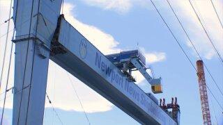 Newport News Shipbuilding 2