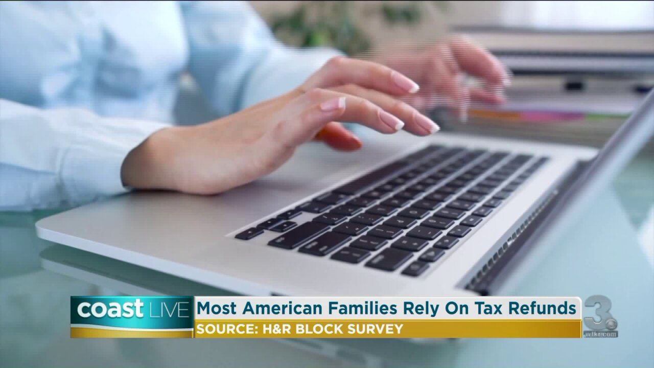 Important tips from a tax expert on CoastLive