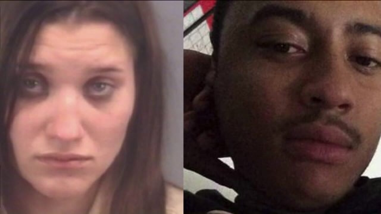 Woman charged with manslaughter in death of boyfriend deemed fit to standtrial
