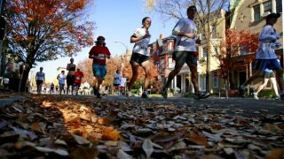 Richmond race could be record-breaking since NYC marathon canceled