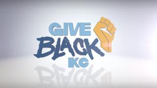 Give Black KC