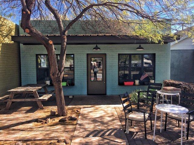 Top 10 Breakfast Restaurants In Phoenix In 2017 According