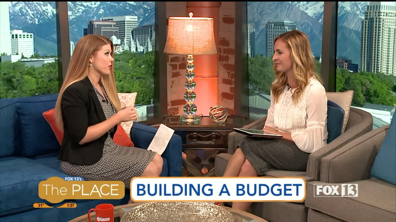 Funding your future: Building abudget