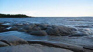 3 Michigan men cross Lake Superior by paddleboard