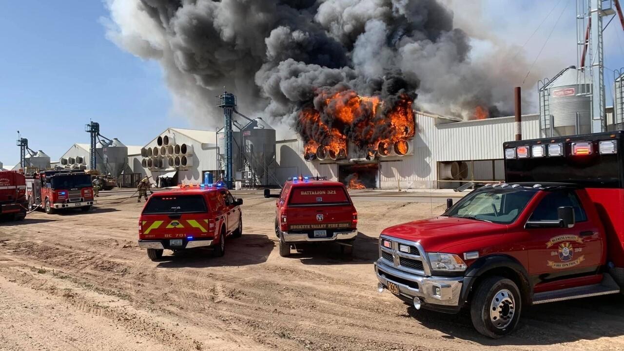 hickman's family farms fire photo 1.jpg
