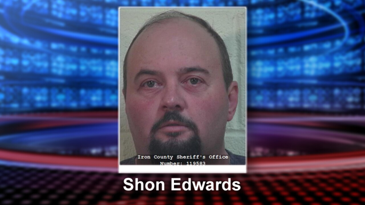 Former DCFS nurse arrested in Iron County for alleged sexual activity with juvenile in state custody